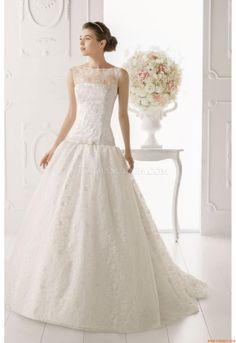 Vestidos de noiva Aire Barcelona 174 Orilla 2014