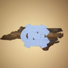 Bring some UNC Carolina Blue home today! She's a keeper!