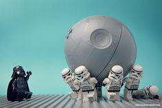 501st legion  Vader's slaves
