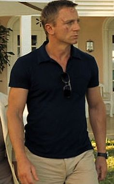 james bond clothes spectre - Google Search