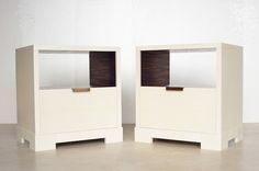 YANN JALLU — Parchment Furniture Realisations