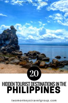 "20 Hidden Tourist Destinations in the Philippines In 2012, the Department of Tourism launched the ""It's More Fun in the Philippines"" with remarkable success despite minimal budget allocation. Since then, it has reaped accolades and garnered international attention. In an annual list of smartest campaigns in the world released by marketing intelligence service Warc, the tourism campaign ranked third out of 100 in 2014."