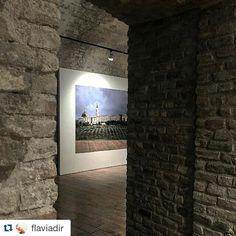 #Repost @flaviadir  Eccomi giunta al #CastelSismondo di #Rimini per la #mybiennaleRN dove troviamo le opere di #CesareMaccari e #Pomarancio inerenti la Santa Basilica di #Loreto  #biennaledisegnorimini #comunerimini #igersrimini #turismoer #ig_rimini #volgorimini #vivorimini #igersemiliaromagna #igersitalia #art #huntgramitaly #huntgram #awesome #italia #myrimini