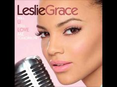 will you still love me tomorrow - leslie grace (english and spanish)