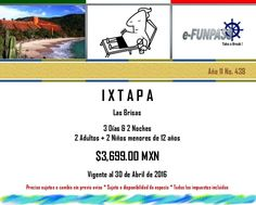 e-FUNPASS Año 11 No. 438 :) Ixtapa
