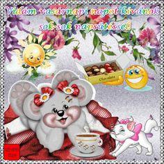 Good Day, Good Morning, About Me Blog, Pasta, Humor, Cute, Buen Dia, Buen Dia, Hapy Day