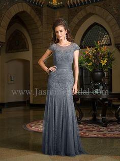 Jasmine Bridal - Jade Couture - K168059