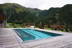 Österreich: Stilvoller Bergurlaub mit Kindern im Gradonna Mountain Resort in Osttirol   #Luxushotel #Tirol #Osttirol #Großglockner #HoheTauern