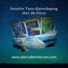 Tarot, Intuition