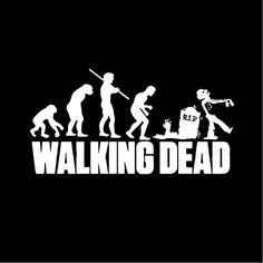 MAKAYA Walking Dead Hooded Sweatshirt - Zombie Evolution Hoodie Black M No description (Barcode EAN = 4250470714938). http://www.comparestoreprices.co.uk/december-2016-3/makaya-walking-dead-hooded-sweatshirt--zombie-evolution-hoodie-black-m.asp