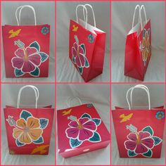 Gift bags #AnnettesRoyalGiftWrappingLLC #AnyOccasion Selling On Ebay, Gift Bags, Paper Shopping Bag, Party Supplies, Wraps, Gift Wrapping, Gifts, Handmade, Stuff To Buy