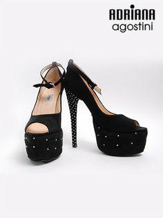 Adriana Agostini Shoes
