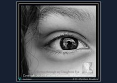 Through my daughters eye #Creative #Art #Photography @touchtalent.com