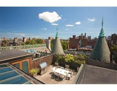 Property 314 Commonwealth Avenue, Boston, MA 02115 - MLS® #71695373 - The penthouse unit in the Burrage Mansion was designed by Maho Abe of Zen Associates to create an unexpected space with a mini