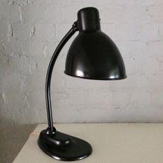 Kandem desk lamp 1930 Germany M.Brandt