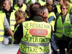 12 Vulgar Co Ideas Yellow Vest French Yellow Funny Anti Trump Shirt