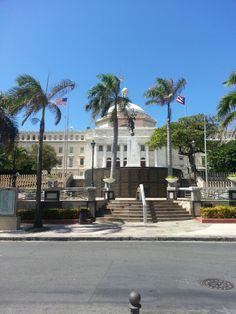 El Capitolio De Puerto Rico in San Juan, San Juan