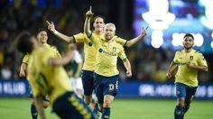 ++ Fußball, Transfers, Gerüchte ++: Hertha trifft in Europa League auf Bröndby