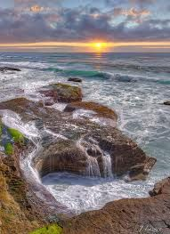 The Point Loma Tide Pools, also known as Cabrillo Tide Pools, is located at the tip of Point Loma, just south of scenic Sunset Cliffs Natural Park. The tide pools face west, near the new Point Loma Lighthouse. On a clear day, you can see the Los Coronado Islands and sail boats.