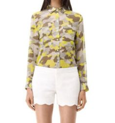 Available @ TrendTrunk.com Club Monaco Tops. By Club Monaco. Only $65.00!