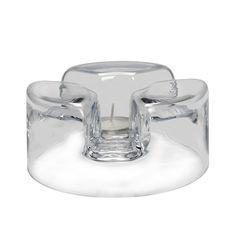 TEA TIME Calentador de tetera de vidrio - Butlers España