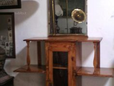 Dispensa/piccola credenza restaurata - Arredamento e Casalinghi In vendita a Rovigo