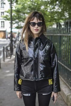 Jeanne Damas outfit inspiration