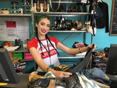 Cleaning out your closet? Six tips to selling your clothes at Buffalo Exchange