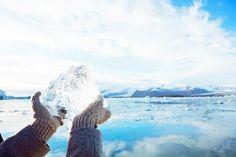 Amazing Iceland is just amazing.