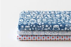 cotton package 3ea 40913 by cottonholic on Etsy, $13.60