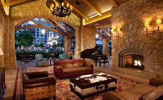 Gaylord Texan Hotel...I've sat here