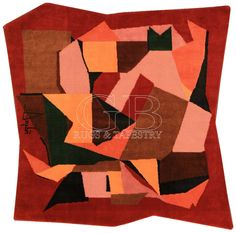 ART DESIGN Rug - The rugs we propose you in this section are produced in Nepal with the ancient methods of hand knotting performed on traditional looms.