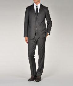 Armani Collezioni Suit $846