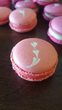 LadyS Macarons