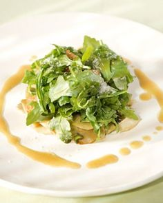 """See+the+""""Arugula+and+Baby+Artichoke+Salad""""+in+our++gallery"""