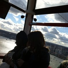 exams are exhausting done 8/24 Here is another picture from Emirates cable car lol