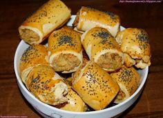 Pretzel Bites, Bagel, Food And Drink, Bread, Chicken, Baking, Recipes, Finger Food Recipes, Brot