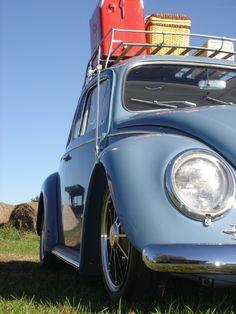 Volkswagen Beetle :)