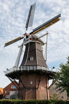 De Bataaf is een korenmolen die in 1801 aan de Bataafseweg 20 in Winterswijk werd gebouwd en die tot 1958 in werking was voor het malen van graanDe molen is een beltmolen met een houten achtkant gedekt met eiken planken, die op hun beurt bedekt waren met dakleer. De verdekkerde wieken waren voorzien met Ten Have-kleppen