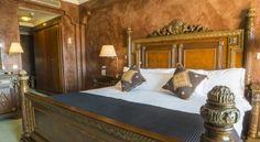 Kurzurlaub in Marrakesch in einem luxuriösen 5*-Hotel - 3 Tage ab 152 € | Urlaubsheld