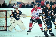 Solihull Barons 7 - Widnes Wild 1 Feb 2014