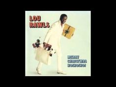 "Lou Rawls - ""Christmas Will Really Be Christmas"""