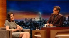 Plató TV Late Night Show Buenafuente II