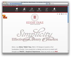 http://www.eddiediazdesign.com