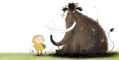 How to Wash A Woolly Mammoth - Kate Hindley