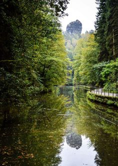 Hiking in Saxon Switzerland: The highlights in three stages Hiking Germany, Germany Travel, Camping And Hiking, Backpacking, Highlights, Trekking, Road Trip, Journey, Backyard
