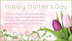 On this mother's day greet your moms with the best and most inpiring Happy Mothers Day Quotes, Sayings, Wishes, Images, Pictures to make them feel special. Mothers Day Ecards, Happy Mothers Day Wishes, Happy Mothers Day Images, Happy Mother Day Quotes, Funny Mothers Day, Mother Quotes, Daughter Quotes, Mothers Day Pictures Quotes, Mothers Day Inspirational Quotes