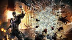 Mortal Kombat para o PS Vita ganha data de lançamento americana: 1º de maio