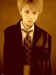 激レア!!今は亡きX JAPANのhideの髪型集!!を作ってみましたの画像