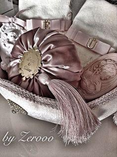 Elegant wrapping....